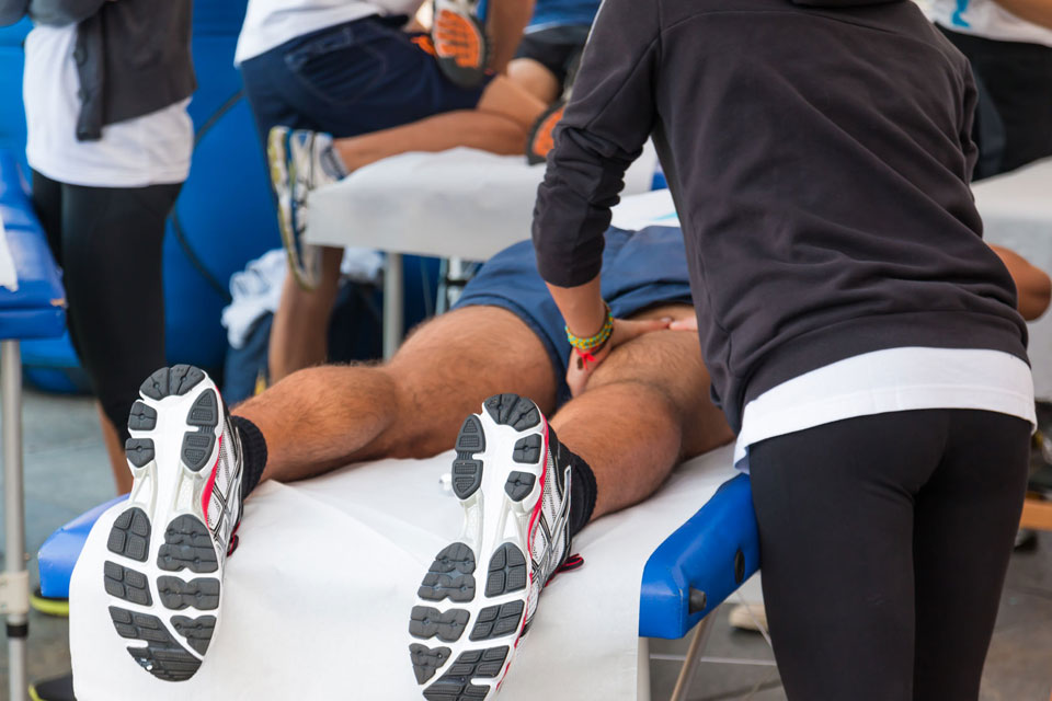 Do You Know The Best Post Marathon Recovery Process?