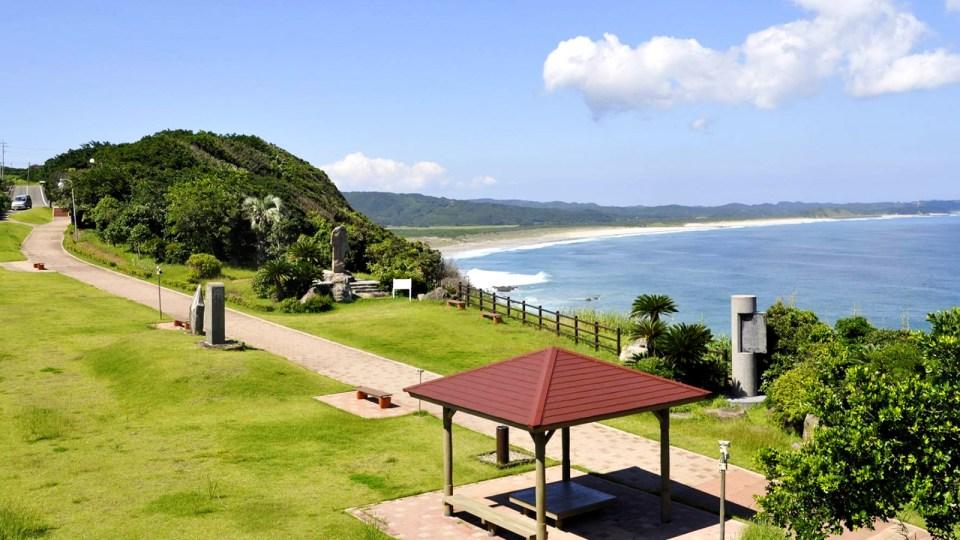29th Tanegashima Rocket Marathon: Whiz Through Japanese Countryside & Charming Towns