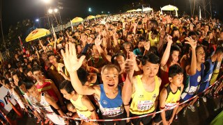 Looking For Thailand's Greatest Marathon? Check out the Khon Kaen International Marathon!