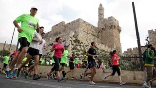 Trace 3,000 Years of History in the Jerusalem Winner Marathon