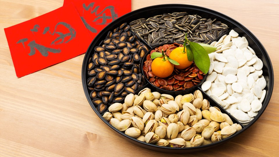 How You Can Survive Chinese New Year Feasting Easily