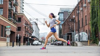 New adidas PureBOOST X: First Running Shoes Created For Women By Women