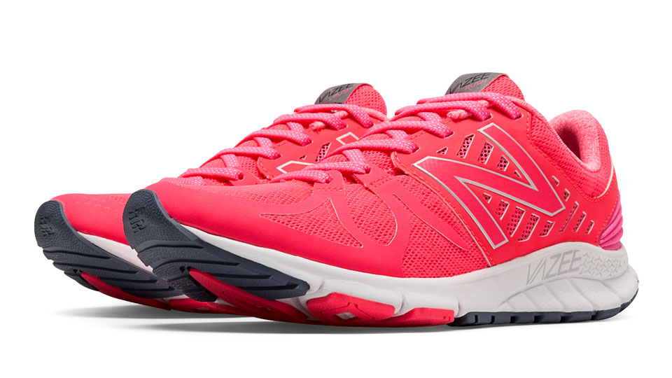 New Balance Vazee Rush Womens Pink