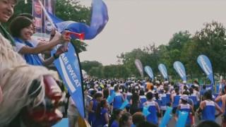 Video: Pocari Sweat 2015 Race Highlights