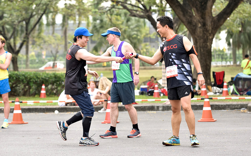 Here's Why The Great Relay KL Stands Out