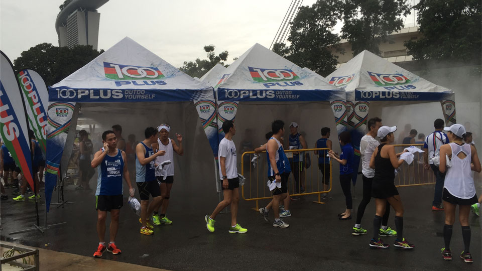 The Straits Times Run 2016 Review: Embrace the City Beats