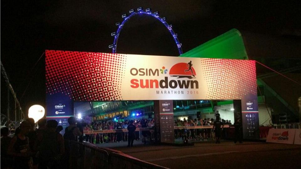 OSIM Sundown Marathon 2016 Race Review: We Are Indeed Limitless