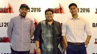 Tough Mudder Makes Inagural Asian Debut In Bali