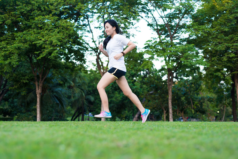 In Singapore, Running is Far More Expensive For Women Than For Men