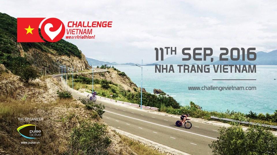 Challenge Vietnam 2016