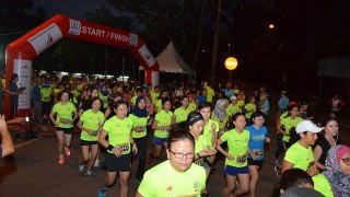 MPI Generali Run 2017: Healthy Lifestyle - Work-Life Balance