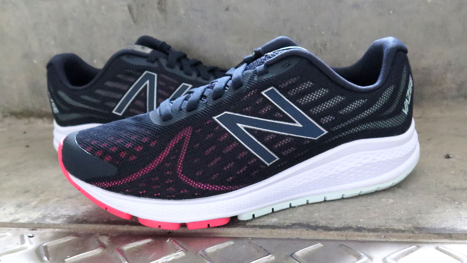 How The New Balance Vazee Rush v2 Women's Shoes Help Me Find