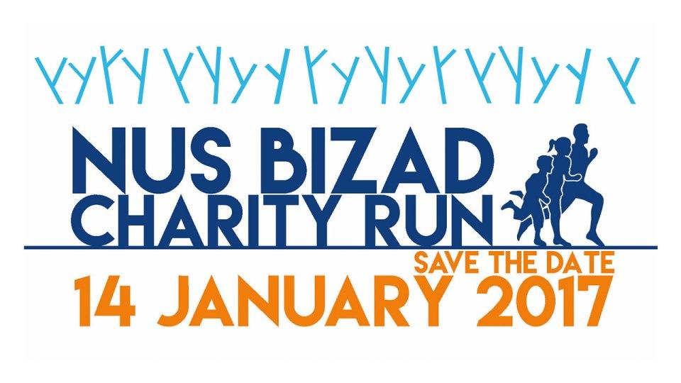 NUS Bizard Charity Run 2017
