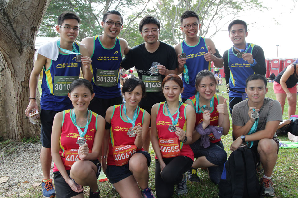 Memo to Newbies: Half Marathons Offer So Many Advantages, Why Run a Full One?