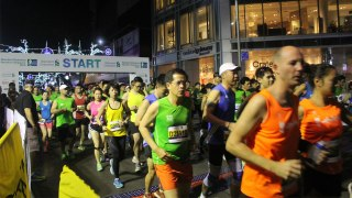 29-Year-Old man Who Dies After Collapsing During Standard Chartered Marathon Singapore Lived in Hong Kong
