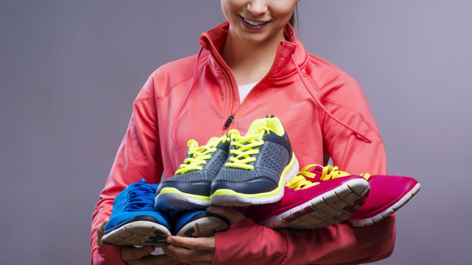 Know your Feet; Know your Running Shoe