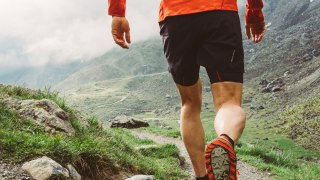 Could You Survive if You Got Lost on a Trail Run?