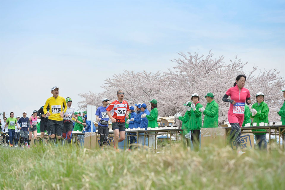 19th Nagano Marathon 2017: A Celebration of The Olympic Spirit