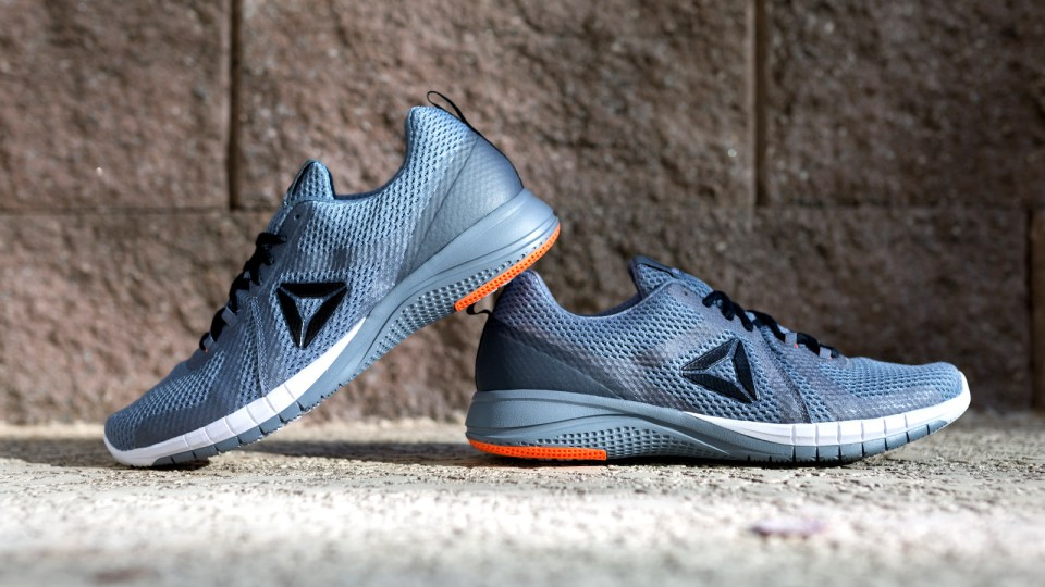 Reebok Reinvented: New Silhouette. New Print. Same Great Tradition!
