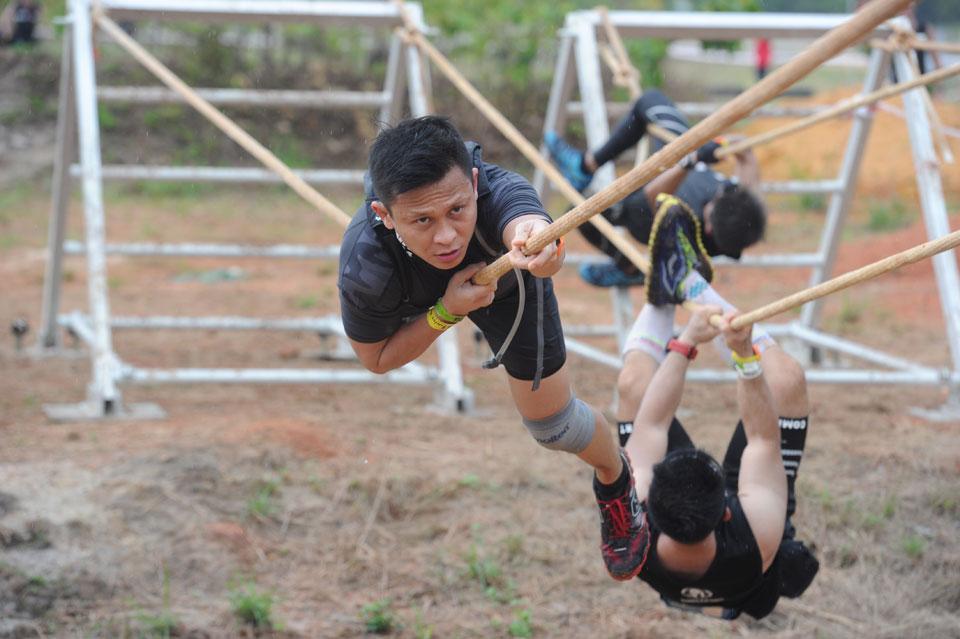 Spartan Race Singapore 2017: Are You Brave Enough to Participate?