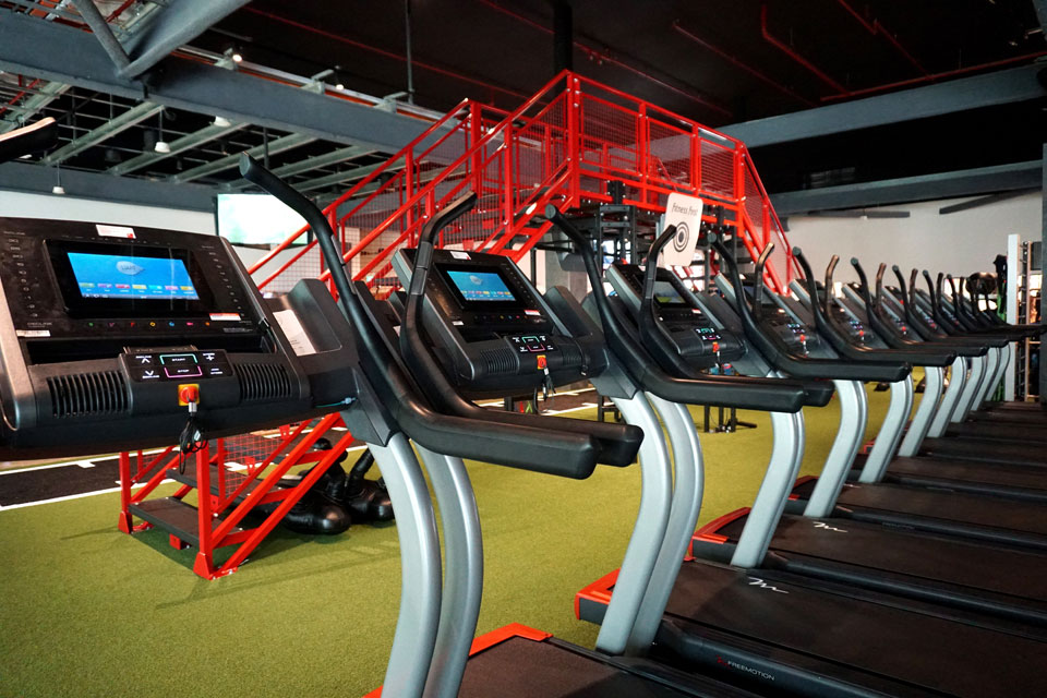 Fitness First Brings New Gym Experience to Bugis Junction