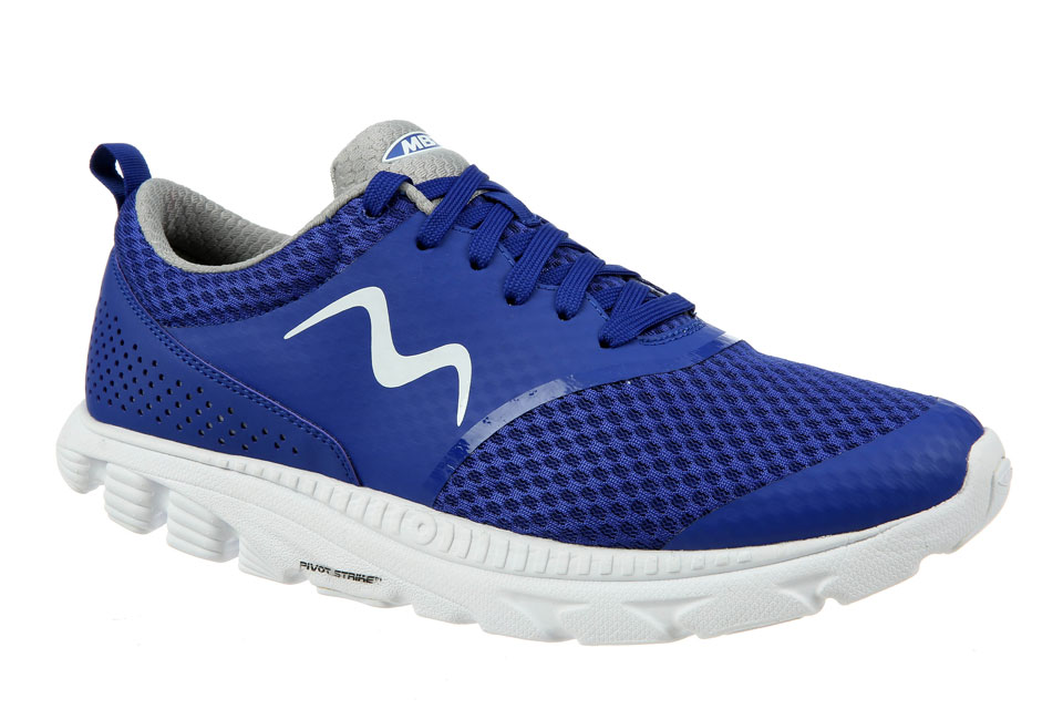MBT Spring Summer 2017 Collection: The Future of Comfortable Walking and Running