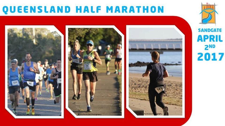 Queensland Half Marathon 2017