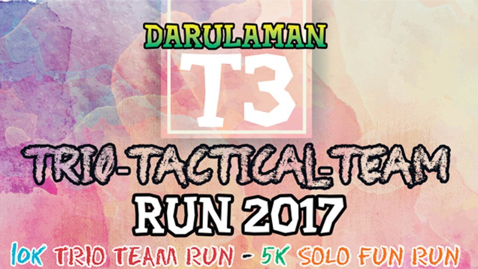 Trio-Tactical-Team Run 2017