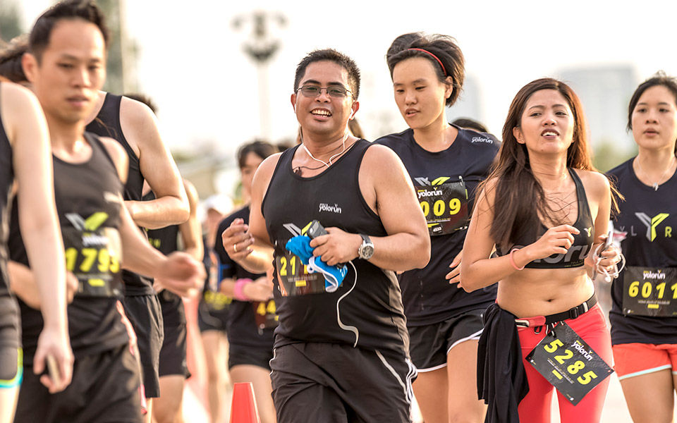 8 Outrageous Malaysia Running Events That Belong on Your 2017 Calendar