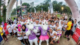 The Color Run Returns to Malaysia with All-New Tropicolor Zones