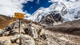 Singaporean Female Participant Dies of Altitude Sickness in Nepal Before Everest Marathon