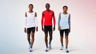 Nike's Breaking2 Live