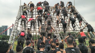 Spartan Sprint 2017 Race Review