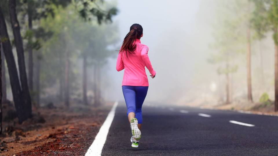 Long Distance Running: What Are the Potential Benefits and Risks?