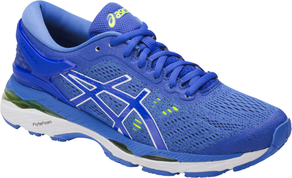 ASICS Introduces New GEL-KAYANO 24 with Enhanced Stability and Comfort
