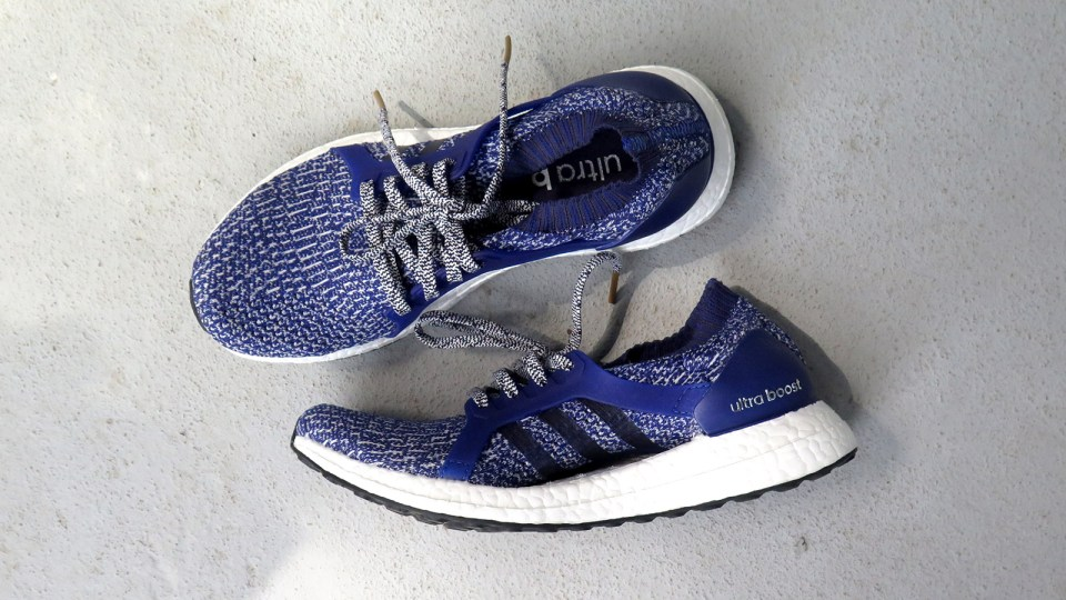 brand new d9f4e 1fa93 adidas UltraBOOST X Shoes: Responsive and Light Just For Her