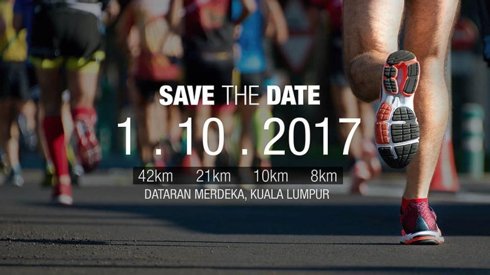 Malaysia Marathon 2017