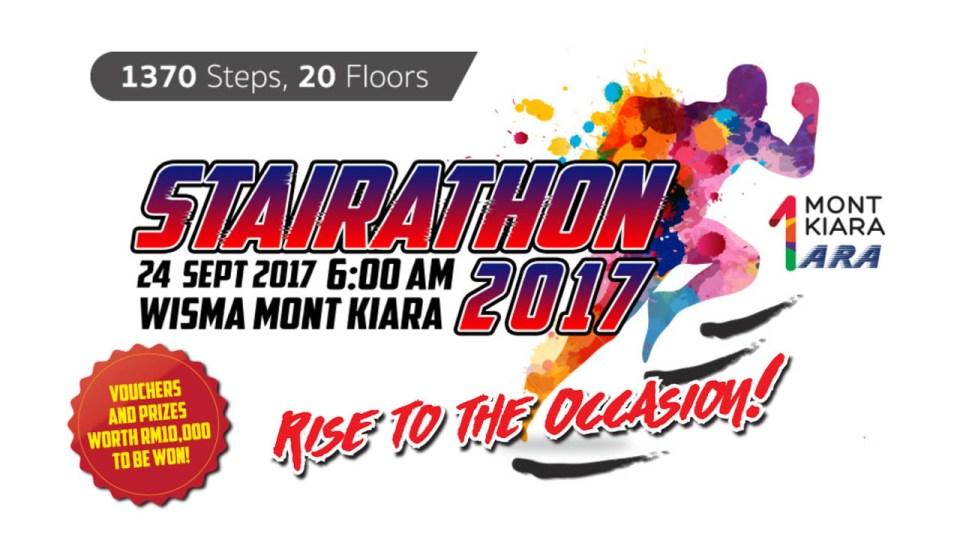 Stairathon 2017
