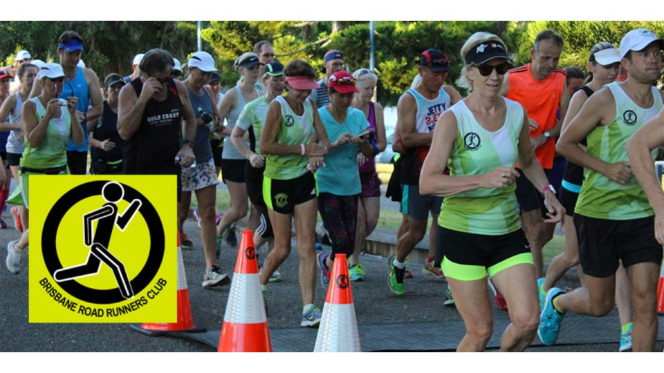 Brisbane Road Runners Club Races