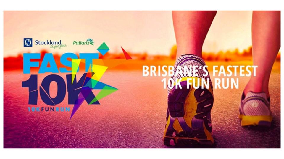 Brisbane's Fast 10k