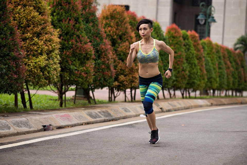 How To Train For a 5KM, 10KM, Half and Full Marathon Race
