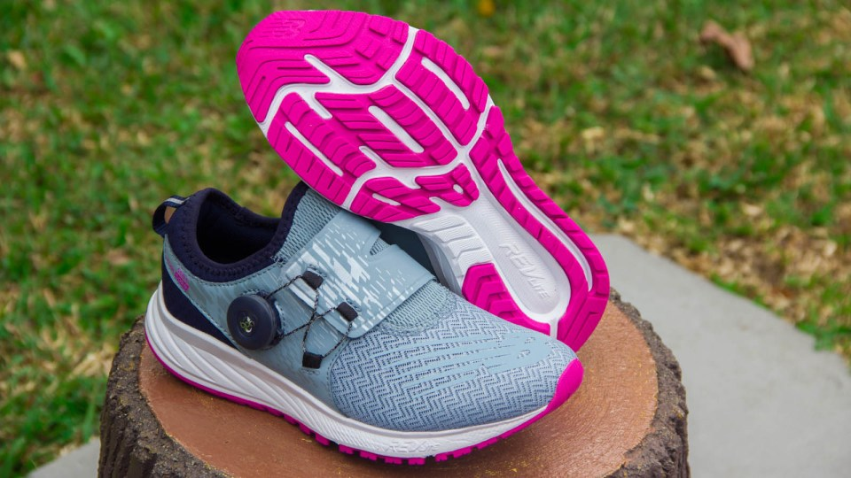 New Balance FuelCore Sonic review
