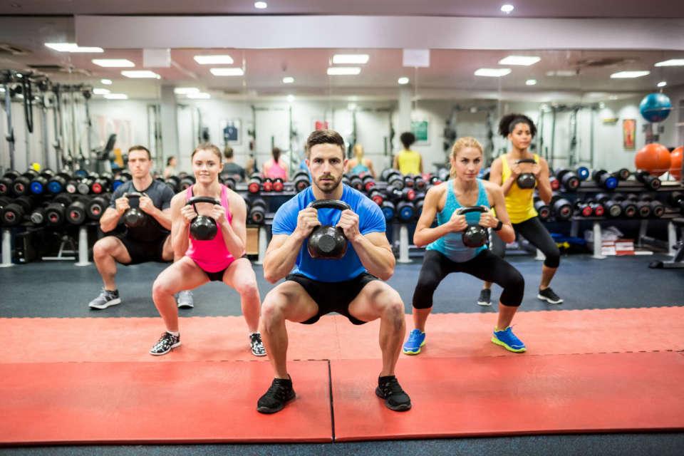 What's the Secret to Increasing Running Speed? Strength Training!