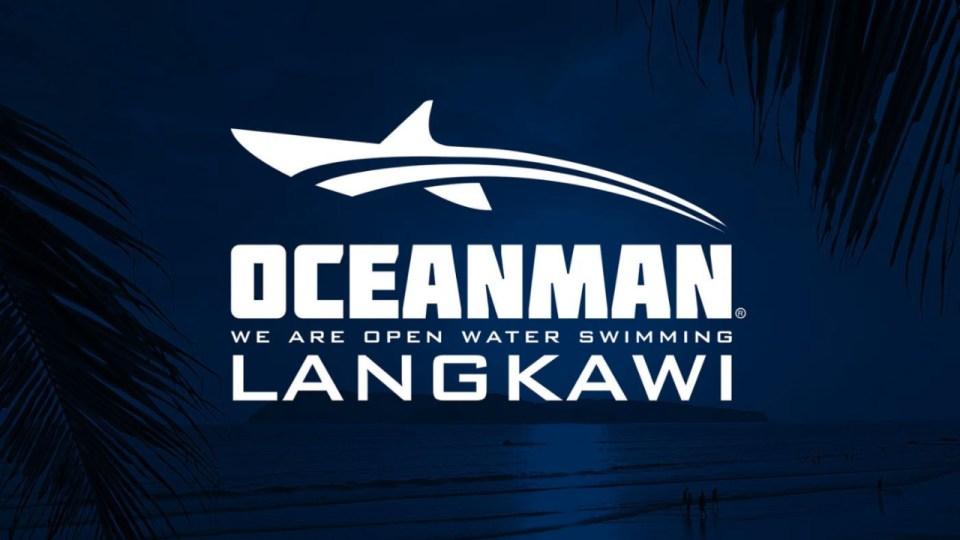 Oceanman Malaysia 2017