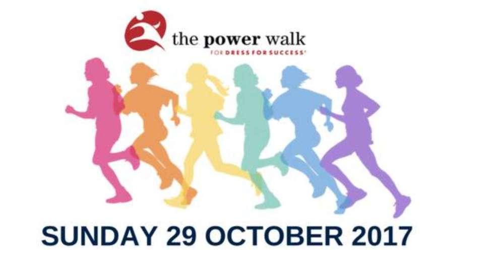 Power Walk 2017