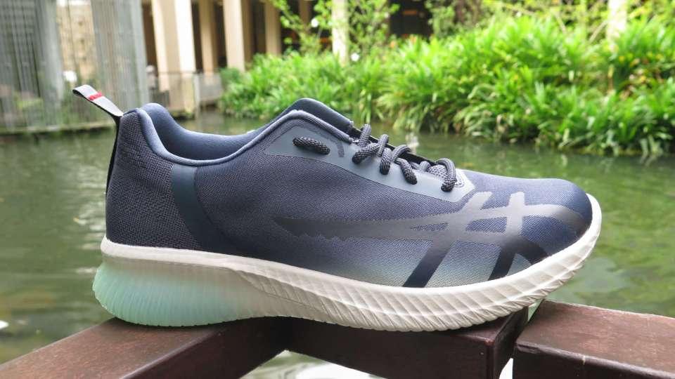 ASICS GEL-Kenun Shinkai Megalodon Running Shoes: Don't be Scared; They Won't Bite You!