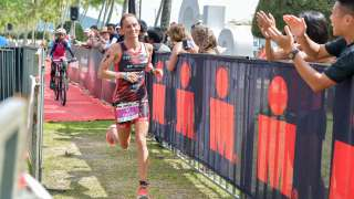 Last Year's Champions Return to IRONMAN Malaysia 2017 to Defend Their Titles