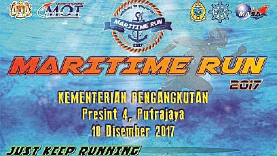 Maritime Run 2017