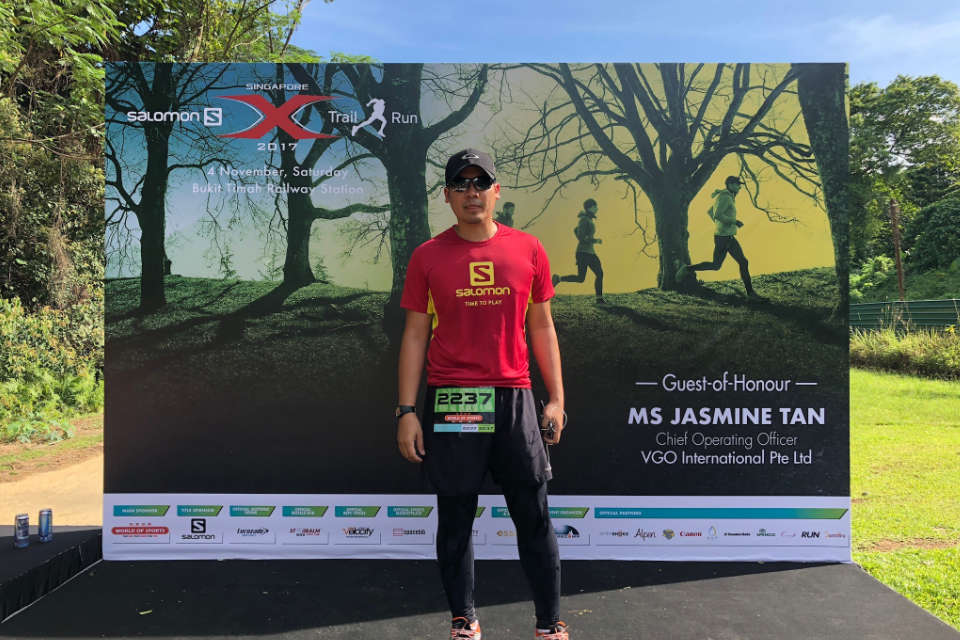 How the Recent Salomon X-Trail Run Can Scare You Yet Make You A Stronger Person