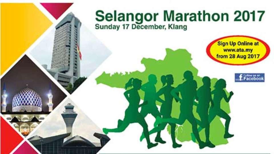 Selangor Marathon